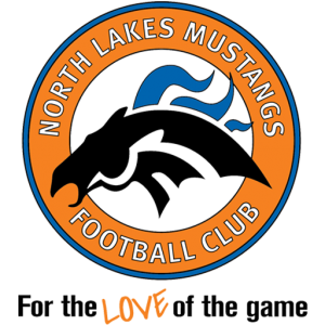 North Lakes Mustangs Favicon