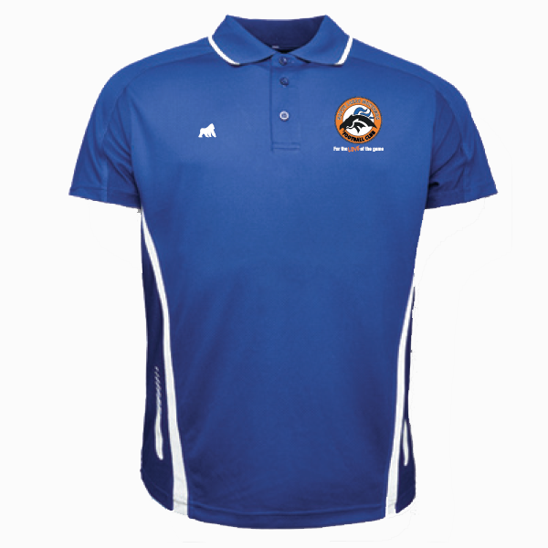 Polo Shirt   North Lakes Football Club   For the Love of the Game