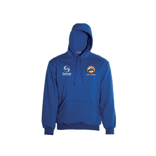 Pullover Hoody | North Lakes Football Club | For the Love of the Game
