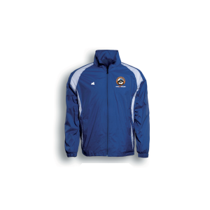 Track Jacket | North Lakes Football Club | For the Love of the Game