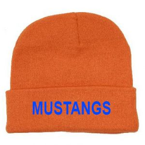 North Lakes Mustangs | Beanie
