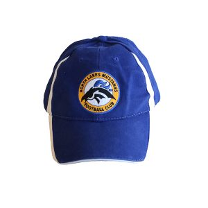 Club Cap | North Lakes Football Club | For the Love of the Game