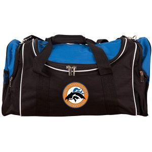 Sports Bag | North Lakes Football Club | For the Love of the Game