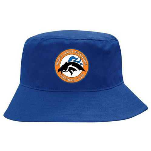 Bucket Hat | North Lakes Football Club | For the Love of the Game