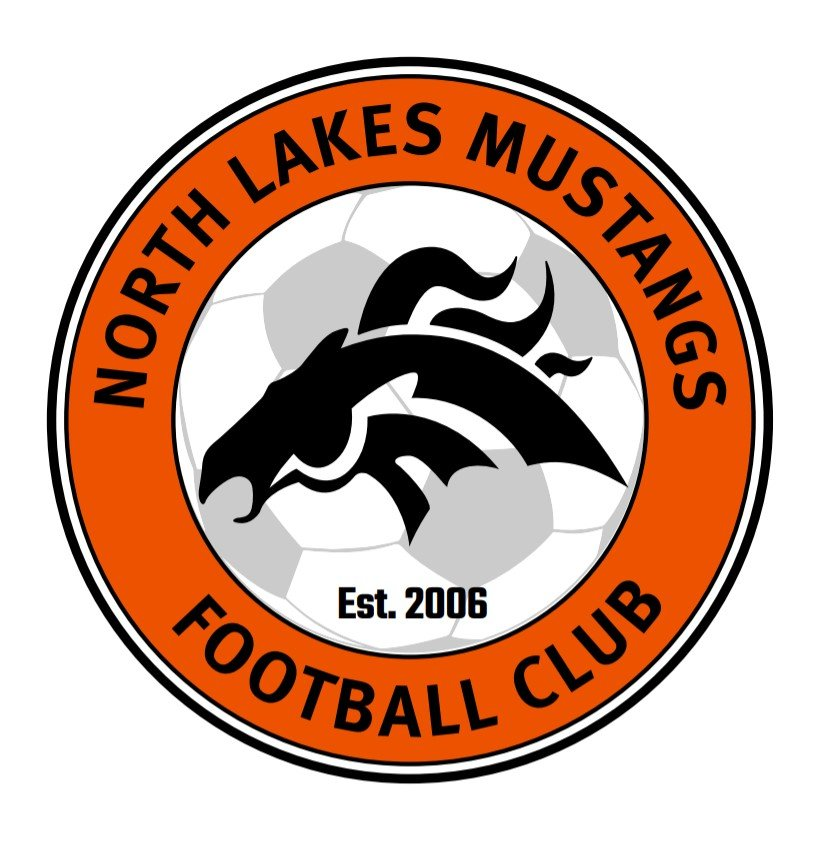 North Lakes Mustangs Football Club