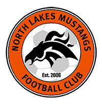 Mustangs New Logo Footer
